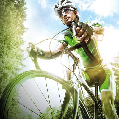 EARMAXX Earplugs Bike