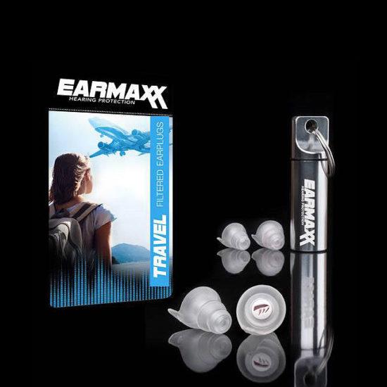 EARMAXX Travel